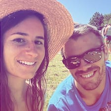 Nutzerprofil von Orianna & Rémi