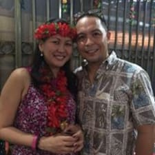 Maria Corazon User Profile