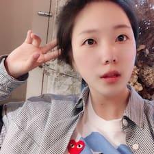 雨雯 User Profile