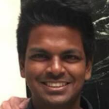 Rasindu User Profile