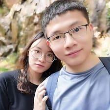 Perfil do usuário de 振飞