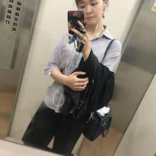 Profil utilisateur de 庭瑄