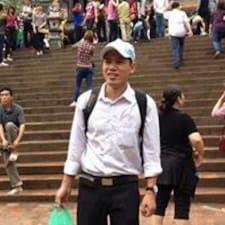 Trung Kullanıcı Profili