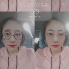 赵杰 felhasználói profilja