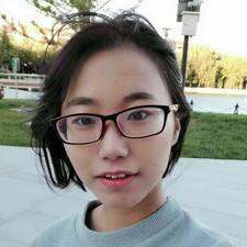 张畅 User Profile
