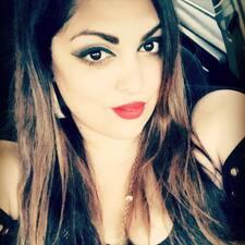Scarlette User Profile