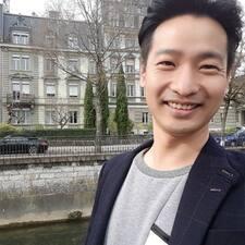 Kyoung - Profil Użytkownika