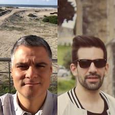 Legendreams C & R User Profile