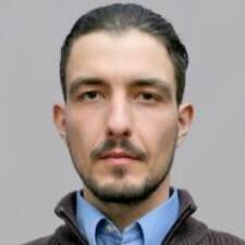 Svetoslav felhasználói profilja