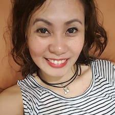 Profil utilisateur de Mae Isabelle