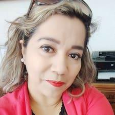 Profil utilisateur de Oralia