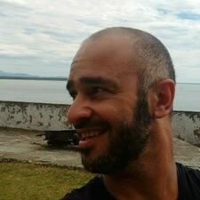 โพรไฟล์ผู้ใช้ Marcos Aurelio