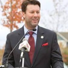Commissioner Scott User Profile