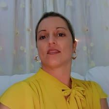 Profil utilisateur de Zulema