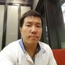Profil korisnika 영상