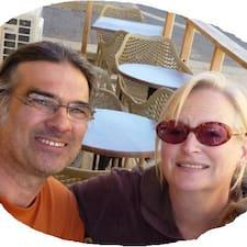 Petra & Fred User Profile
