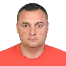 Profil Pengguna Дмитрий