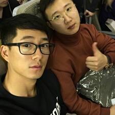 โพรไฟล์ผู้ใช้ Changwan Daniel