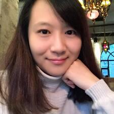 小羽 User Profile
