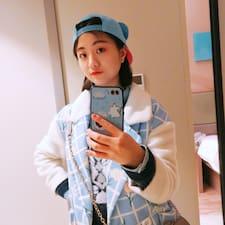 Profilo utente di 怡婷