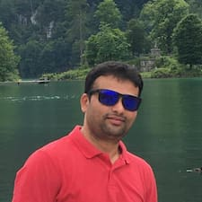 Gebruikersprofiel Rajasekhar