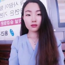 Profil korisnika Minhee