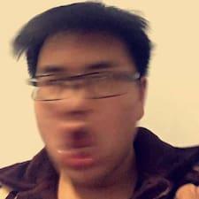 Profil utilisateur de 晨阳