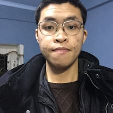 Profil utilisateur de 展鹏