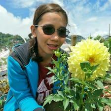 Glady Mae User Profile