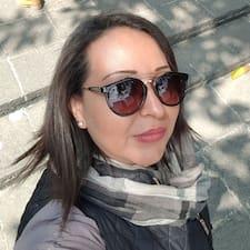 Anel Viridiana User Profile