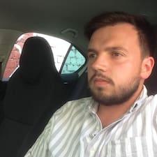 Egor Brugerprofil