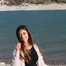 Mouna User Profile