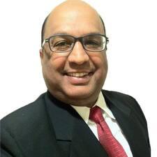 Profilo utente di Prasob Kumar TK