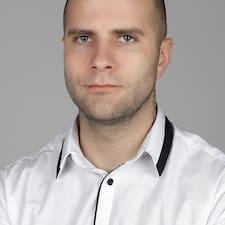Profilo utente di Vladimir