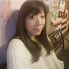 Jiyoung felhasználói profilja