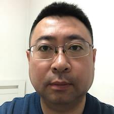 Henkilön 立武 käyttäjäprofiili
