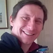 Mathew Brukerprofil