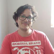 Orestes Daniel User Profile