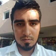 Jonathan Fernando Kullanıcı Profili