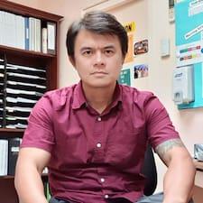 Profilo utente di Marcelino
