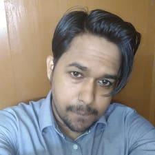 Swayam Prakash Brugerprofil