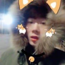 Perfil de l'usuari 강석