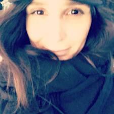 Tonie User Profile