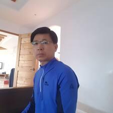 Choontaek User Profile