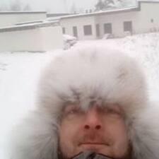 Profil utilisateur de Markus-Mikko