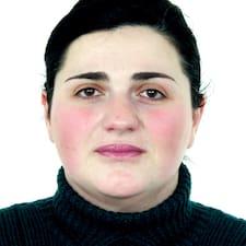 Lela Brugerprofil