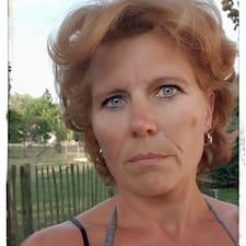Henkilön Wendy käyttäjäprofiili