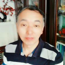 明学 felhasználói profilja