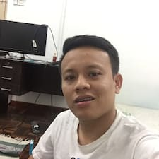 Muhammad Aliff Haiqal User Profile