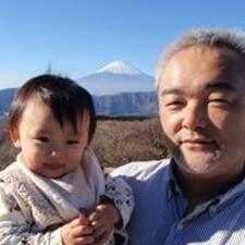 Profilo utente di Toshinori